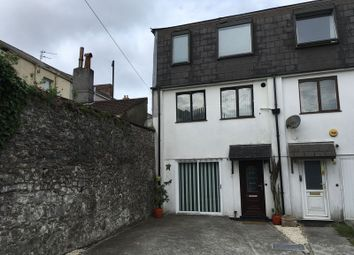 Thumbnail 2 bed end terrace house to rent in Hill Park Mews, Plymouth