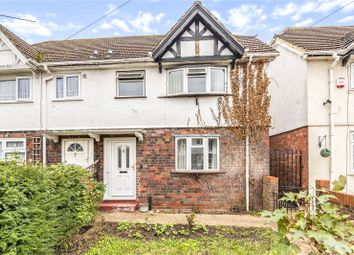 3 bed semi-detached house for sale in Dagnall Crescent, Uxbridge, Middlesex UB8