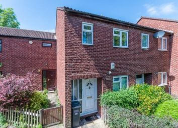 Thumbnail 2 bed terraced house for sale in Telford Close, London
