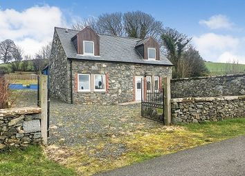 Thumbnail 2 bed detached house for sale in Fordbank Cottage, Potato Mill Row, Wigtown
