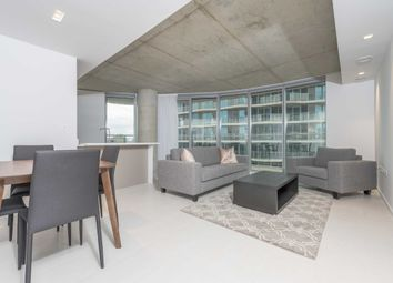 Thumbnail 2 bed flat for sale in Hoola Building, West Tower, Canning Town, London