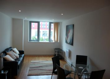 1 bed flat to rent in Sirius, Navigation Street, Birmingham B5