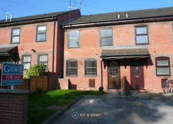 Thumbnail 1 bed terraced house to rent in St Georges Road, Reading