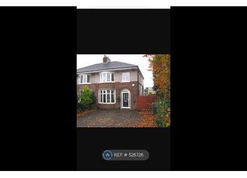 Thumbnail 3 bed semi-detached house to rent in Preston New Road, Mellor Brook, Blackburn