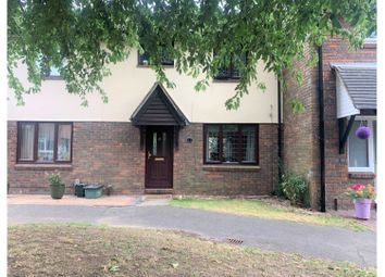 3 bed terraced house for sale in Murrell Lock, Chelmsford CM2