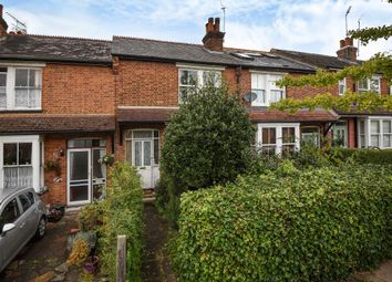 Thumbnail 2 bed terraced house for sale in Reginald Road, Northwood