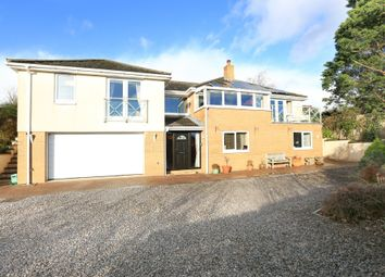 Thumbnail 5 bedroom detached house for sale in Green Park Road, Plymstock, Plymouth