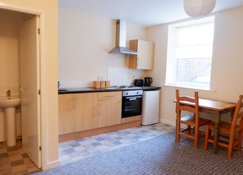 Thumbnail 1 bed flat to rent in Bath Street, Barrow-In-Furness