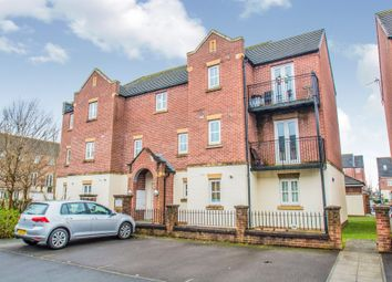 Thumbnail 2 bed flat for sale in Threipland Drive, Heath, Cardiff