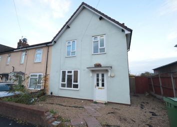 Thumbnail 3 bedroom terraced house for sale in Cochrane Road, Dudley