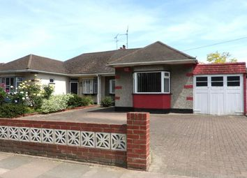 Thumbnail 3 bedroom bungalow for sale in Southend-On-Sea, Essex, .