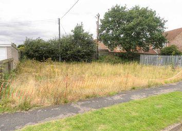 Thumbnail Land for sale in Draycot, Nettleton, Market Rasen