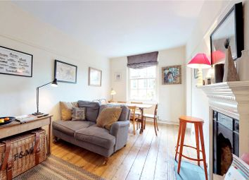 Thumbnail 2 bed property to rent in Sunbury House, Swanfield Street, London