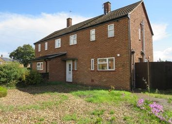 Thumbnail 2 bed property to rent in Acacia Avenue, Dogsthorpe, Peterborough