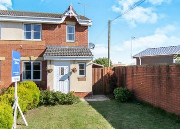 Thumbnail 3 bed semi-detached house for sale in Llys Bran, Prestatyn, Tower Gardens, Denbighshire