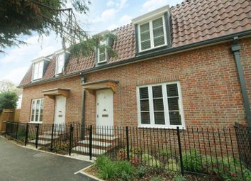 Thumbnail 3 bed terraced house to rent in Maltings Way, Beaconsfield