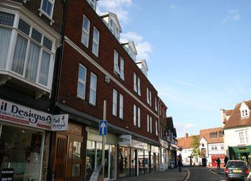 Thumbnail 1 bed flat to rent in Flagstones, Granville Place, Aylesbury