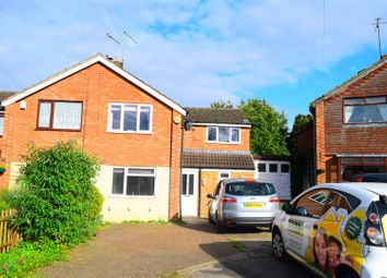 Thumbnail 3 bed property for sale in Lodge Close, Northampton