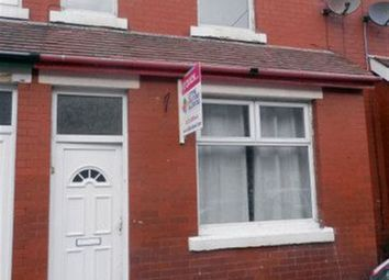 Thumbnail 3 bed property to rent in Gordon Road, Fleetwood, Lancashire