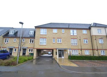 Thumbnail 1 bed flat for sale in Springs Close, Staines