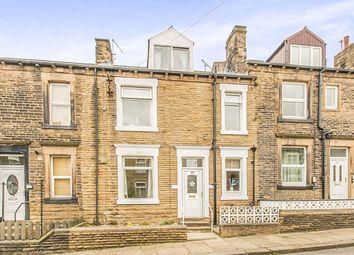 Thumbnail 2 bed terraced house for sale in Zoar Street, Morley, Leeds