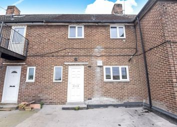Thumbnail 3 bedroom flat for sale in Staines Road West, Sunbury-On-Thames
