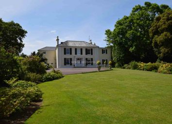 Thumbnail 4 bed detached house for sale in Le Clos Du Vivier, La Grande Route De Rozel, St. Martin, Jersey
