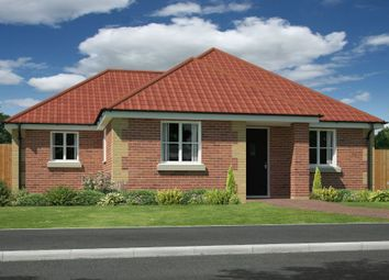 Thumbnail 3 bed detached bungalow for sale in Orchard Gardens, Kirby Cross, Frinton-On-Sea