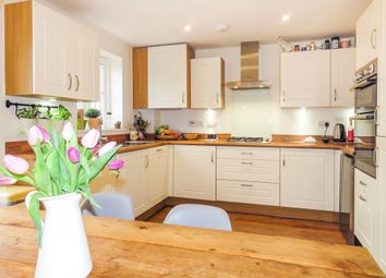 3 bed semi-detached house for sale in Libra Avenue, Sherford, Plymouth PL9