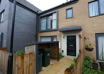 Thumbnail 1 bed terraced house for sale in School House Mews, Doncaster