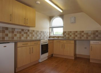Thumbnail 1 bedroom flat to rent in Mill House, Spital Lane, Chesterfield