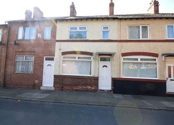 Thumbnail 2 bed terraced house to rent in Prescott Street, Darlington