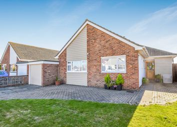 Thumbnail 4 bed detached bungalow for sale in Owers Way, West Wittering