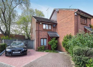 Thumbnail 2 bed terraced house for sale in Borrodaile Road, London