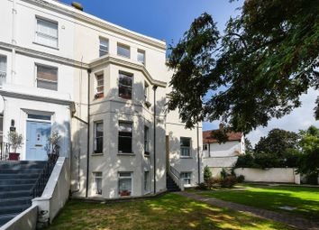 Thumbnail 1 bed flat for sale in Hervey Road, Blackheath