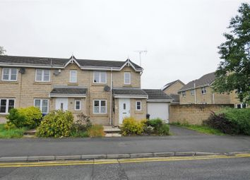 Thumbnail 3 bed mews house for sale in Pickup Street, Oswaldtwistle, Accrington