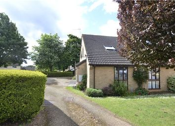 Thumbnail 1 bed terraced house for sale in 278 Thorney Leys, Witney, Oxfordshire
