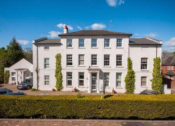 Ockham Road South, East Horsley, Leatherhead KT24. 2 bed flat to rent