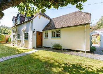 Thumbnail 5 bed cottage for sale in Scratchface Lane Burnt Hill, Yattendon, Berkshire