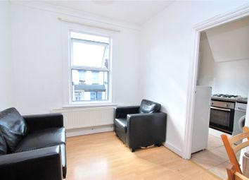 Thumbnail 2 bedroom flat to rent in Conway Road, Harringay, London