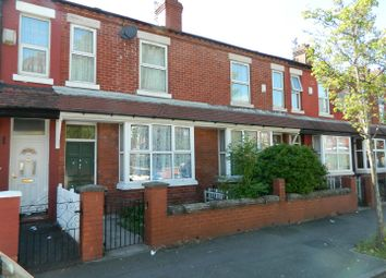 Thumbnail 3 bedroom terraced house for sale in Monton Street, Manchester