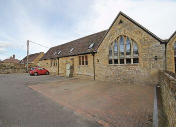 Thumbnail 4 bed semi-detached house for sale in The Old School Place, Sherborne