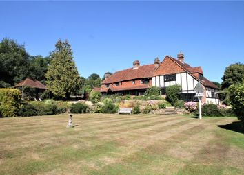 Thumbnail 7 bed detached house to rent in Grants Lane, Oxted