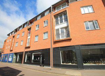 Thumbnail Duplex to rent in Castle Lane, Bedford