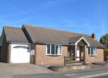 Thumbnail 2 bedroom bungalow for sale in Frank Woolley Road, Tonbridge