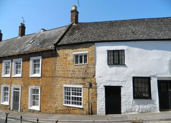 Thumbnail 1 bed terraced house for sale in North Street, Ilminster