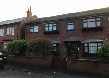 Thumbnail 2 bed flat to rent in Hawesside Street, Southport