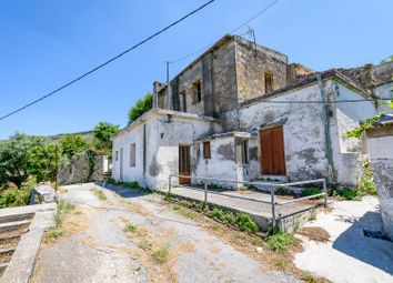 Thumbnail 3 bed country house for sale in Drapanias, Chania, Crete, Greece