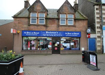 Thumbnail Commercial property for sale in 88 High Street, Invergordon