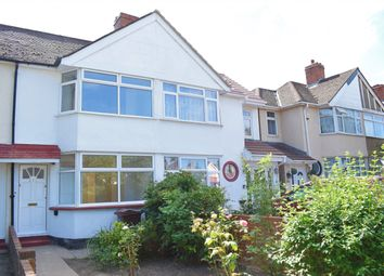 Thumbnail Terraced house to rent in Hounslow Road, Hanworth